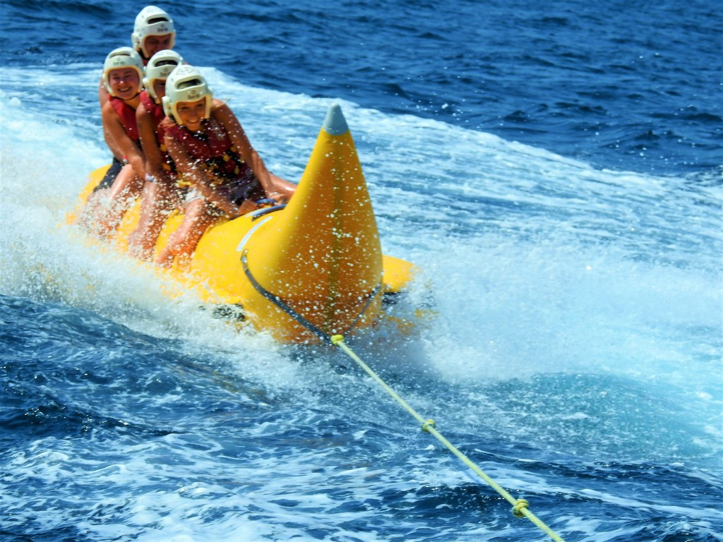 Carlos Water Sports - Motos de Agua Benidorm